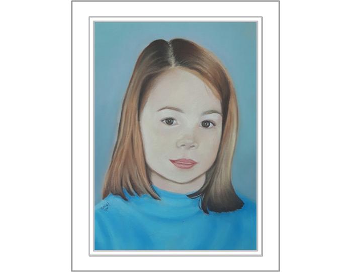 Tatiana-framed