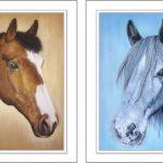 Horse Portait