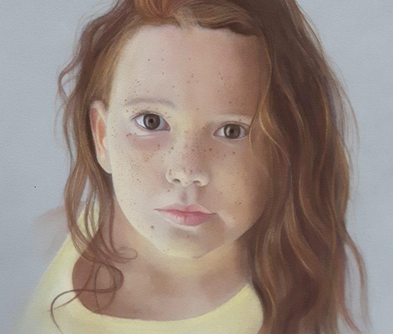 Maria's Portrait