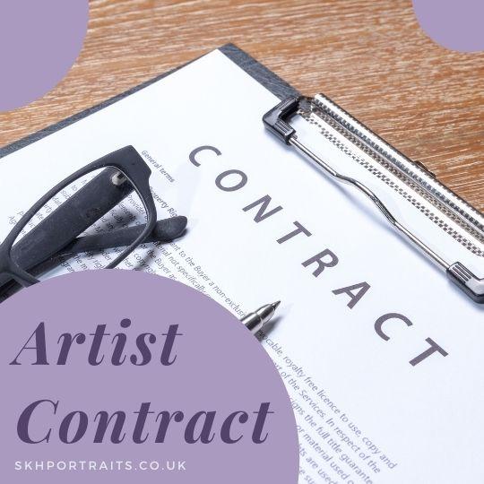 Artist Contract