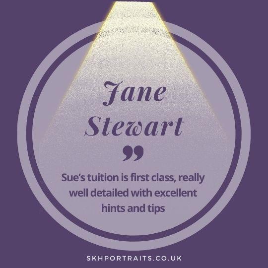 Jane Stewart – Rising Star