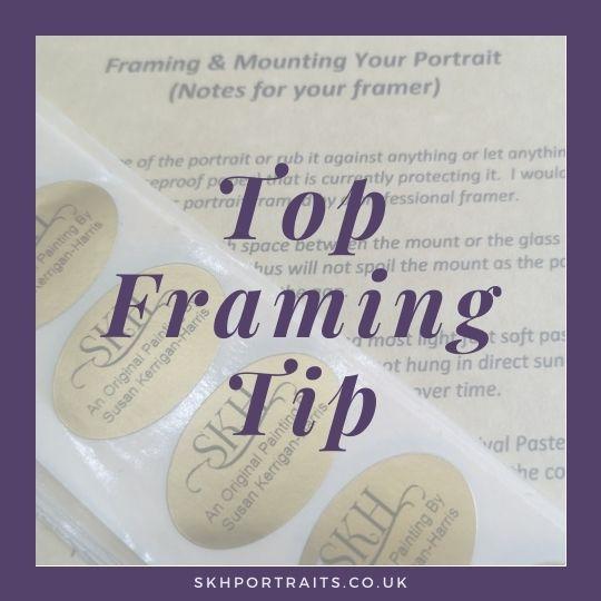 Framing Instructions