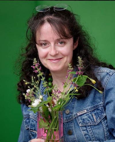 photo of Sue Kerrigan-Harris