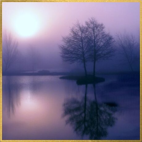 Ethereal Waterscape