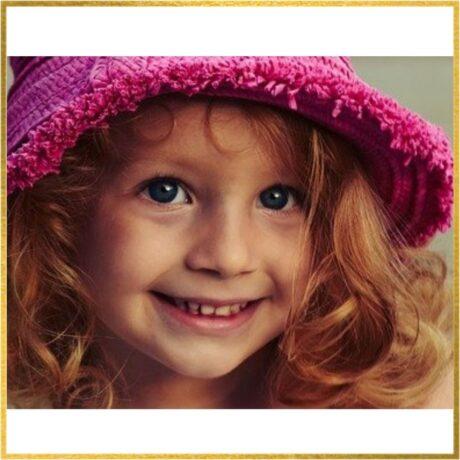 little girl pastel tutorial